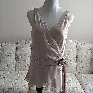 Evan-Picone Women's Dressy Top, size:8